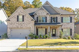 Single Family for sale in 1229 SIDE STEP Trace, Lawrenceville, GA, 30045
