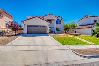 Propiedad residencial en venta en 6332 FRANKLIN SUMMIT Drive, El Paso, TX, 79912