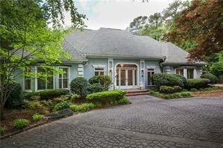 Single Family for sale in 4590 Northside Drive, Sandy Springs, GA, 30327