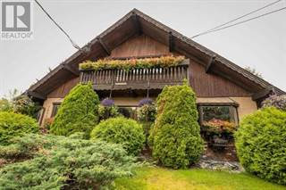 Comm/Ind for sale in 6145 S KELLY ROAD, Prince George, British Columbia