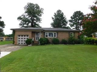 Single Family for sale in 1203 Truman Road, Suffolk, VA, 23434