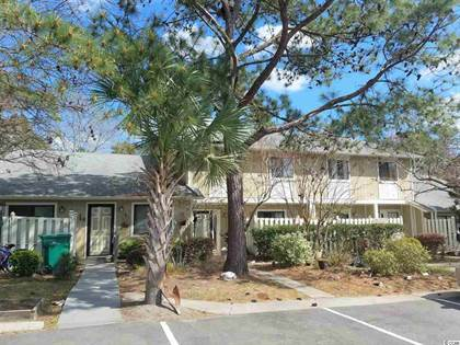 Myrtle Beach Multi Family Units For Sale