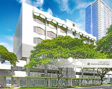 Office Space for rent in 770 Kapiolani Blvd, Honolulu, HI, 96813