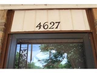 Condo for sale in 4627 N 2nd Street 4627, Abilene, TX, 79603