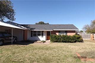 Single Family for sale in 1040 NW 2nd Street, Hamlin, TX, 79520