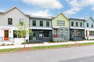 Townhouse for sale in 1183 Rambler Cross 118, Atlanta, GA, 30312
