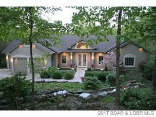 Single Family for sale in 152 Greystone Lane, The Club At Porto Cima, MO, 65079