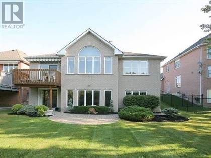 Single Family for rent in 824 SHADRACH DR Lower L, Newmarket, Ontario, L3X2H2