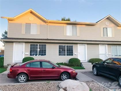 Condominium for sale in 815 Kristjanson ROAD 137, Saskatoon, Saskatchewan, S7X 2Y8