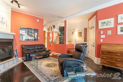Residential Property for sale in 416 Rue Prince-Arthur O., Montreal, Quebec