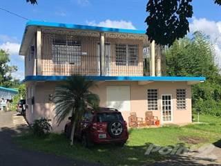 Residential Property for sale in San Sebastian Bo Pozas PR109 KM 26.6, Piedras Blancas, PR, 00685