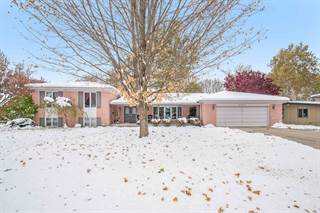 Single Family for sale in 1621 North Bay Drive, Elkhart, IN, 46514