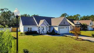 Single Family for sale in 311 Primrose Place, Newport, NC, 28570