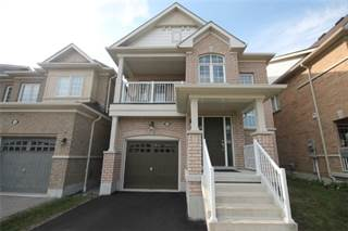Residential Property for sale in 14 Gallimere Crct, Whitby, Ontario
