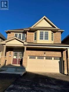 Single Family for rent in 80 COOKE AVE, Brantford, Ontario, N3T0S1