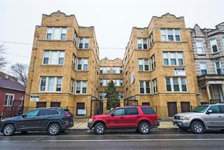 Apartment for rent in 1245-51 S California Ave, Chicago, IL, 60623