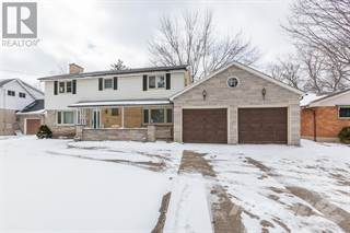 Single Family for sale in 577 UPPER QUEEN STREET, London, Ontario
