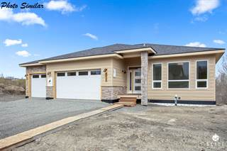 Single Family for sale in L30 Heather Wood Circle, Anchorage, AK, 99502