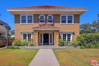 Single Family for sale in 301 South LUCERNE, Los Angeles, CA, 90020