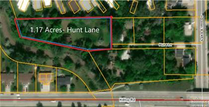 Lots And Land for sale in Tbd HUNT LANE, Billings, MT, 59105