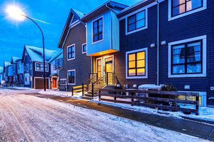 Single Family for sale in 4301, 100 Walgrove Court SE 4301, Calgary, Alberta, T2X0M7
