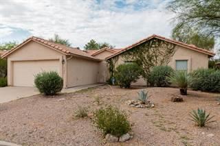 Single Family for sale in 1340 E Mountain Place, Tucson, AZ, 85719