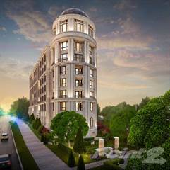 Condo for sale in 4 The Kingsway, Toronto, Ontario