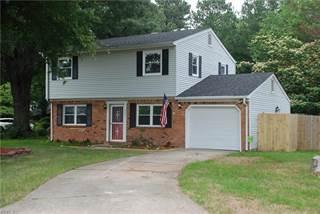 Single Family for sale in 1221 Berwyn Road, Virginia Beach, VA, 23464