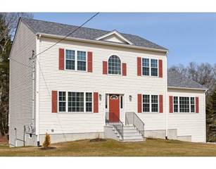 Single Family for sale in 18 Chipaway Rd, Freetown, MA, 02717