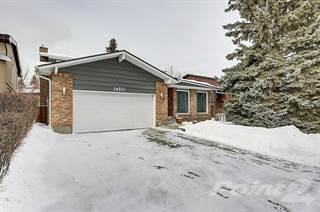 Residential Property for sale in 14311 Deer Ridge DR SE, Calgary, Alberta, T2J 5V9