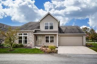 Condo for sale in 9918 Oak Trail Road, Fort Wayne, IN, 46825
