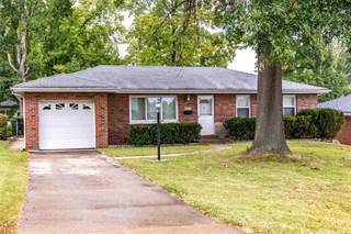 Single Family for sale in 4163 Rutherford Drive, Lemay, MO, 63125