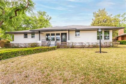 Residential Property for sale in 1555 Nantuckett Drive, Dallas, TX, 75224