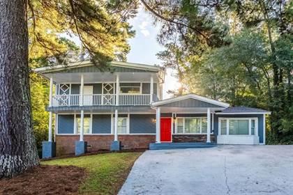 Residential Property for sale in 121 Ellendale Lane NW, Atlanta, GA, 30314