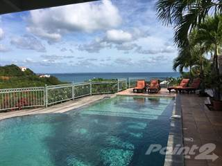 Residential for sale in Azur Reve, Terres Basses, Saint-Martin (French)