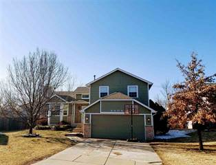 Single Family for sale in 8806 E DENKER CIR, Wichita, KS, 67210