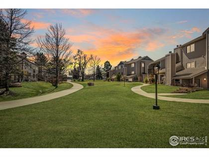 Residential Property for sale in 5540 Stonewall Pl 16, Boulder, CO, 80303