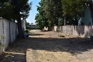 Land for sale in 9627 B Street, Oakland, CA, 94603
