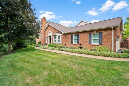 Residential Property for sale in 13343 Fairfield Square, Chesterfield, MO, 63017