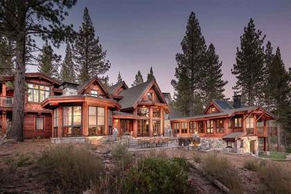 Residential Property for sale in 8818 Schroeder Way, Truckee, CA, 96161