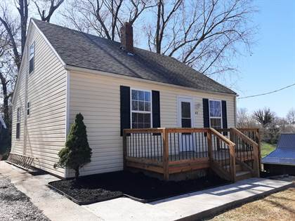 Residential Property for sale in 407 Race Street, Somerset, KY, 42501