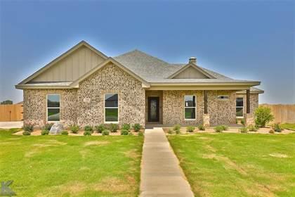 Residential Property for sale in 110 Dorado Court, Abilene, TX, 79602