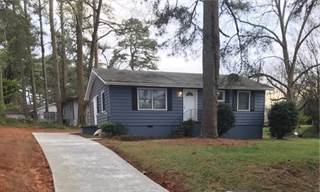 Single Family for sale in 967 Conley Road, Atlanta, GA, 30354