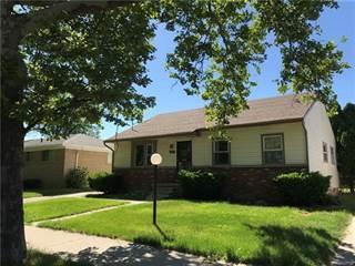 Single Family for sale in 114 E GRAND, Highland Park, MI, 48203
