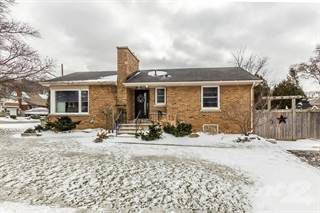 Residential Property for sale in 3 ROBB Avenue, Hamilton, Ontario, L8G 1N5