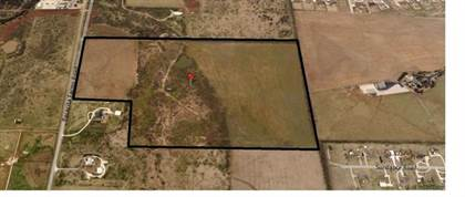 Lots And Land for sale in 501 Bacacita Farms Road, Abilene, TX, 79602