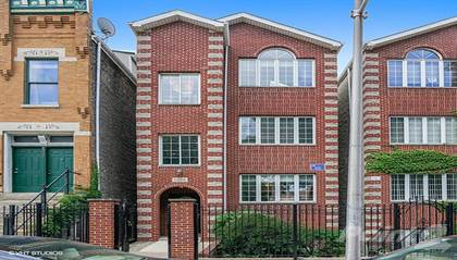 Apartment for rent in 1334 N. Cleaver St., Chicago, IL, 60642