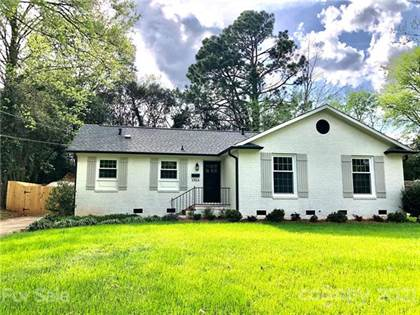 Residential Property for sale in 5914 Brookhaven Road, Charlotte, NC, 28210