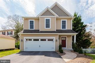 Single Family for sale in 131 CLUB ROAD, Arnold, MD, 21012