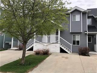 Condo for sale in 5220 50A Avenue 1703, Sylvan Lake, Alberta, T4S 1E5